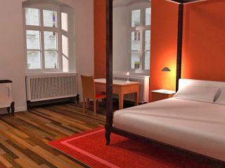 Bratislava im Skaritz Hotel & Residence