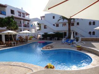 Santa Eulalia del Rio im Benet Los Pinares Apartments