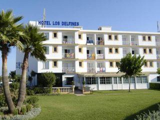 Urlaub Ciutadella de Menorca im SunConnect Hotel Los Delfines