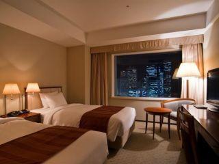 Urlaub Tokio im Hotel Century Southern Tower