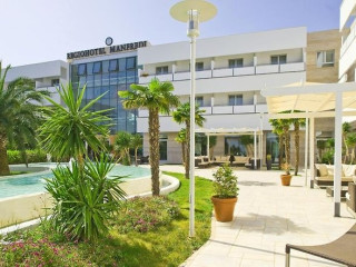 Urlaub Manfredonia im Regiohotel Manfredi