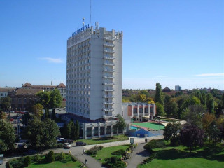 Timisoara im North Star Continental Resort