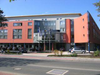 Paderborn im Welcome Hotel Paderborn