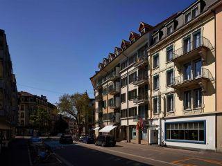 Bern im Sorell Hotel Arabelle
