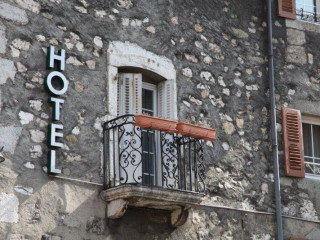 Annecy im Adonis Annecy Icone Hôtel