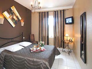 Urlaub Sanary-sur-Mer im Adonis Sanary Hôtel des Bains