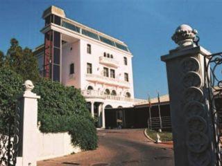 Setubal im Hotel Do Sado Business & Nature