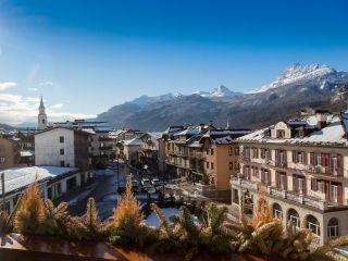 Cortina d'Ampezzo im Hotel Bellevue Suites & Spa