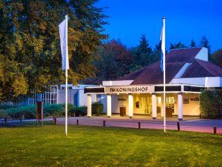 Urlaub Veldhoven im NH Eindhoven Conference Centre Koningshof