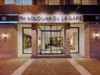 Bologna im NH Bologna De La Gare