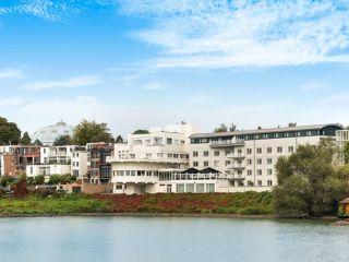 Urlaub Arnhem im NH Arnhem Rijnhotel