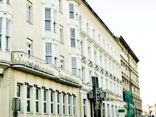 Graz im Grand Hôtel Wiesler