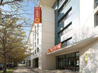 Avignon im Aparthotel Adagio Access Avignon