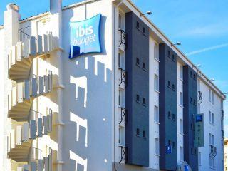Hyéres im ibis budget Hyères Centre-Ville