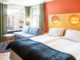 Urlaub Örebro im City Hotel Örebro