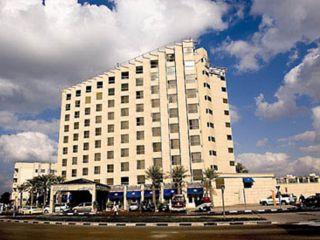 Urlaub Dubai im Chelsea Plaza Hotel