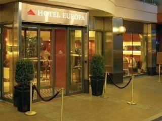 Graz im Austria Trend Hotel Europa Graz