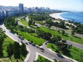 Urlaub Rio de Janeiro im Regina