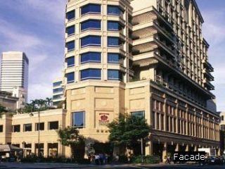 Urlaub Singapur im Grand Park City Hall