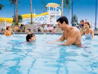 Urlaub Anaheim im Disney's Paradise Pier Hotel