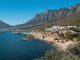 Urlaub Camps Bay im The Twelve Apostles & Spa