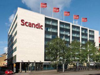 Urlaub Göteborg im Scandic Europa