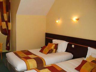 Urlaub Lisieux im Comfort Hotel Cathédrale Lisieux