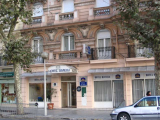 Nizza im Hôtel So'Co by HappyCulture