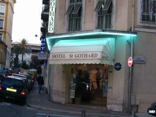 Urlaub Nizza im Saint Gothard