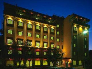 Urlaub Rom im Grand Hotel Tiberio