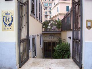 Urlaub Rom im Principe di Piemonte
