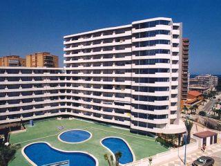 Calpe im Apartamentos Turquesa Beach