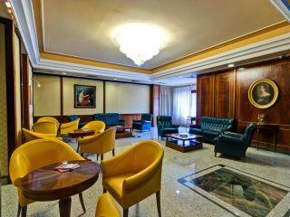 Nola im Best Western Hotel Ferrari