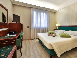 Urlaub Mailand im Best Western Hotel Astoria