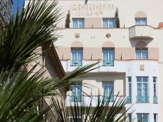 Cannes im Best Western Premier Le Mondial