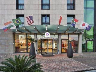 Urlaub Padua im Best Western Plus Hotel Galileo