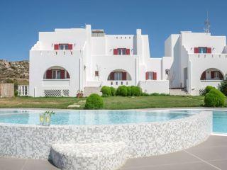 Urlaub Plaka im Depis Edem Luxury Villas