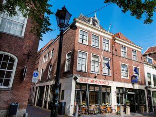 Delft im Best Western Museumhotels Delft