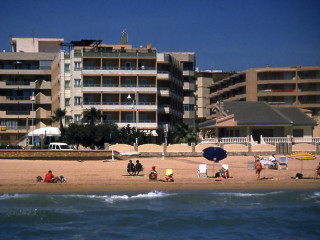 Urlaub Guardamar del Segura im Meridional