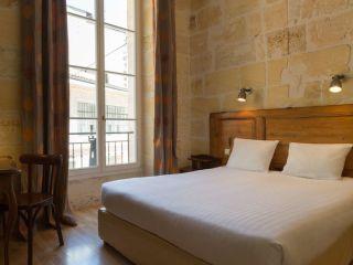Bordeaux im Hotel The Originals Bordeaux La Tour Intendance