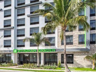 Urlaub Dania Beach im Wyndham Garden Ft Lauderdale Airport & Cruise Port