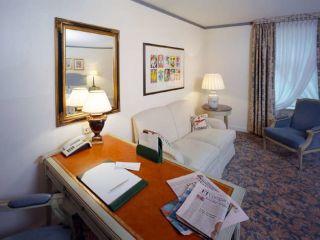 Riga im Grand Palace Hotel