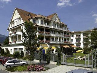 Urlaub Garmisch-Partenkirchen im Hotel Wittelsbacher Hof