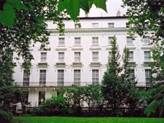 London im Pembridge Palace