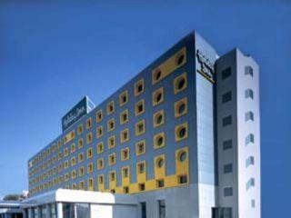 Peania im Holiday Inn Athens hotel