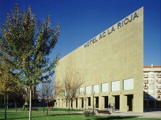 Logroño im AC la Rioja