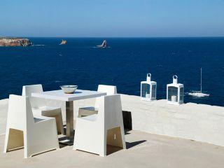 Agia Irini im Archipelagos Resort Hotel