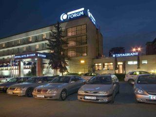 Urlaub Sofia im Hotel Forum