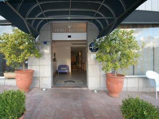 Urlaub Porto-Vecchio im Best Western Hôtel Alcyon