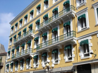 Urlaub Nizza im Hotel Univers